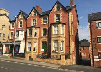Thumbnail Commercial property for sale in Temple Street, Llandrindod Wells, Powys