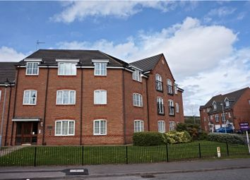 Thumbnail 1 bed flat for sale in Titford Road, Oldbury