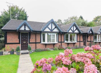 Thumbnail 2 bed bungalow to rent in Barton Road, Worsley, Manchester