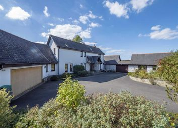 Thumbnail 5 bed detached house for sale in Stratton, Bude, Cornwall