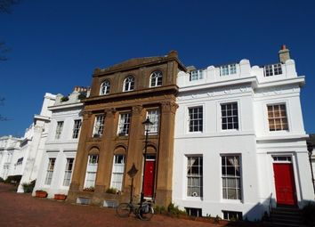 Thumbnail 1 bedroom flat to rent in Norfolk Court, Victoria Park Gardens, Worthing