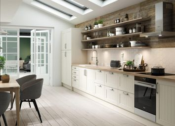 Thumbnail Commercial property for sale in Established Home Improvements Showroom Providing Kitchens, Bathrooms, Bedrooms And Home Offices GU15, Surrey
