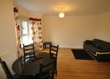 Thumbnail 2 bed flat to rent in Parklands Oval, Crookston, Glasgow, Lanarkshire G53,
