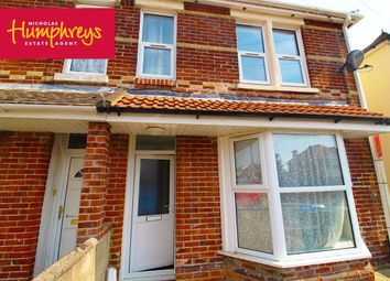 Thumbnail 5 bed property to rent in Langhorn Road, Highfield