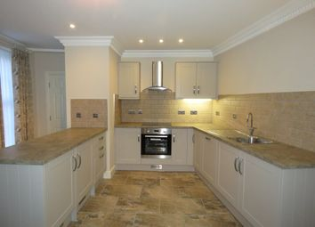 Thumbnail 1 bed flat to rent in Fossgate, York