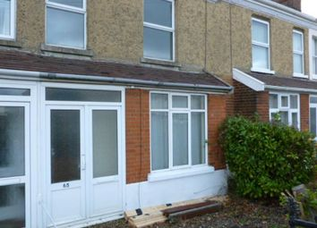 Thumbnail 2 bed terraced house to rent in 65 Norwich Road, Wymondham, Norfolk