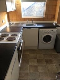 Thumbnail 1 bed flat to rent in Lancaster Road, Enfield