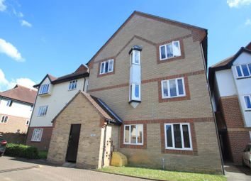 Thumbnail 2 bed flat to rent in Nicholsons Grove, Colchester, Essex