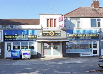 Thumbnail Retail premises for sale in Staple Hill Road, Fishponds, Bristol