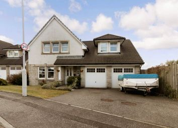 Thumbnail 5 bed detached house for sale in 34 Dover Drive, Dunfermline
