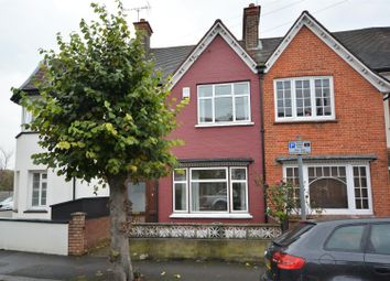 Thumbnail 3 bedroom terraced house to rent in Milner Road, London