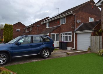 Thumbnail 2 bedroom semi-detached house to rent in Bryony Rise, Telford
