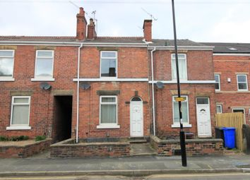 Thumbnail 2 bed terraced house to rent in Burnell Road, Hillsborough, Sheffield