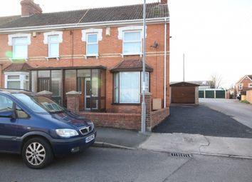 Thumbnail 3 bedroom end terrace house to rent in Kidsbury Road, Bridgwater