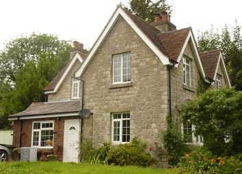 2 bed semi-detached house to rent in Linton Hill, Linton, Maidstone ME17