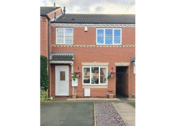 Thumbnail 3 bed terraced house for sale in Cranehouse Road, Birmingham
