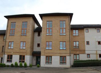Thumbnail 2 bed flat for sale in Reynolds Place, Grange Farm, Milton Keynes