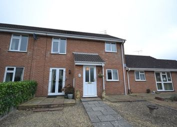 Thumbnail 1 bedroom flat for sale in Reine Barnes Close, Woodmancote, Dursley