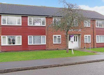 Thumbnail 1 bed flat for sale in Langen Court, Oakleys Road, Long Eaton, Long Eaton