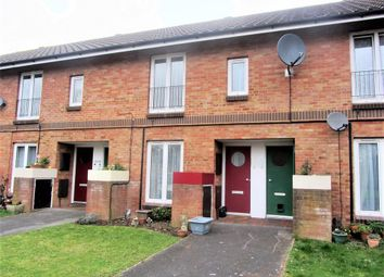 Thumbnail 1 bed maisonette for sale in Odiham Close, Southampton