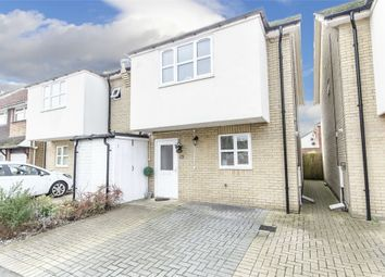 3 bed semi-detached house for sale in Marne Road, Bitterne Village, Southampton, Hampshire SO18