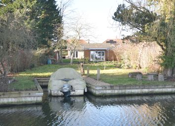 Thumbnail 2 bed detached bungalow for sale in The Street, Dilham
