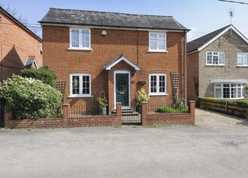 Thumbnail 3 bedroom detached house for sale in King Edwards Rise, Ascot