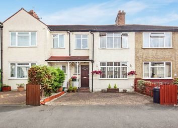 Thumbnail 3 bed terraced house for sale in De'arn Gardens, Mitcham