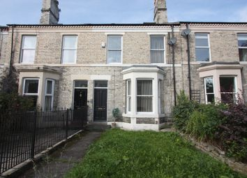 Thumbnail 5 bed property to rent in Larkspur Terrace, Jesmond, Newcastle Upon Tyne