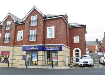 Thumbnail Flat to rent in Scotland Road, Stanwix, Carlisle