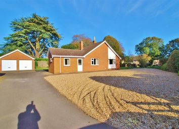 Thumbnail 3 bed bungalow for sale in Eresby Avenue, Spilsby