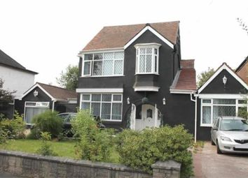Thumbnail 7 bed detached house for sale in Upland Road, Selly Park, Birmingham, West Midlands