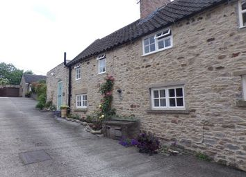 Thumbnail 2 bed cottage to rent in The Wynd, Skeeby, Richmond