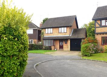 Thumbnail 4 bedroom detached house for sale in Squarefield Gardens, Hook