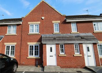 Thumbnail 3 bed town house for sale in Breckside Park, Anfield, Liverpool, Merseyside