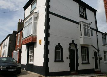 Thumbnail 1 bed flat to rent in Sussex Road, Southsea