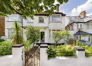 Thumbnail 5 bed semi-detached house for sale in Acacia Road, London