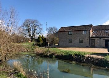 Thumbnail 4 bed end terrace house to rent in The Barns, South Mead Farm, Ilchester, Yeovil, Somerset