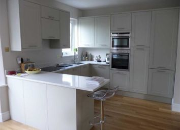 Thumbnail 4 bed terraced house to rent in Deacon Road, London