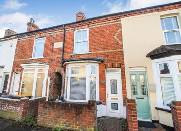 Thumbnail 2 bedroom terraced house for sale in Duncombe Street, Kempston, Bedford