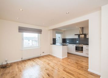 Thumbnail 1 bed flat to rent in Bonaly Rise, Colinton