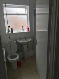 Thumbnail Room to rent in Balfour Road, Nottingham, Nottingham