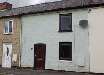 Thumbnail 2 bed cottage for sale in Wallash, Mayfield