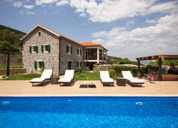 Thumbnail 5 bed villa for sale in Herceg Novi, Lustica, Zabrdje