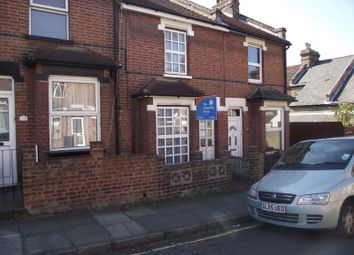 Thumbnail 3 bedroom terraced house to rent in Wingfield Road, Gravesend