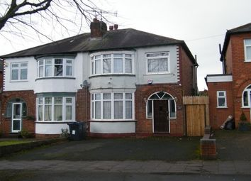 Thumbnail 3 bed property to rent in White Road, Quinton, Birmingham