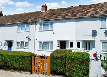 Thumbnail 3 bed terraced house for sale in Stiven Crescent, Harrow, Middlesex