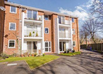 Thumbnail 2 bedroom flat for sale in Egerton Court, Egerton Road, Ashton-On-Ribble, Preston