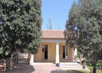 Thumbnail 1 bed villa for sale in Le-Thoronet, Var, France