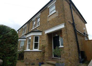 Thumbnail 3 bed property for sale in Plevna Road, Hampton